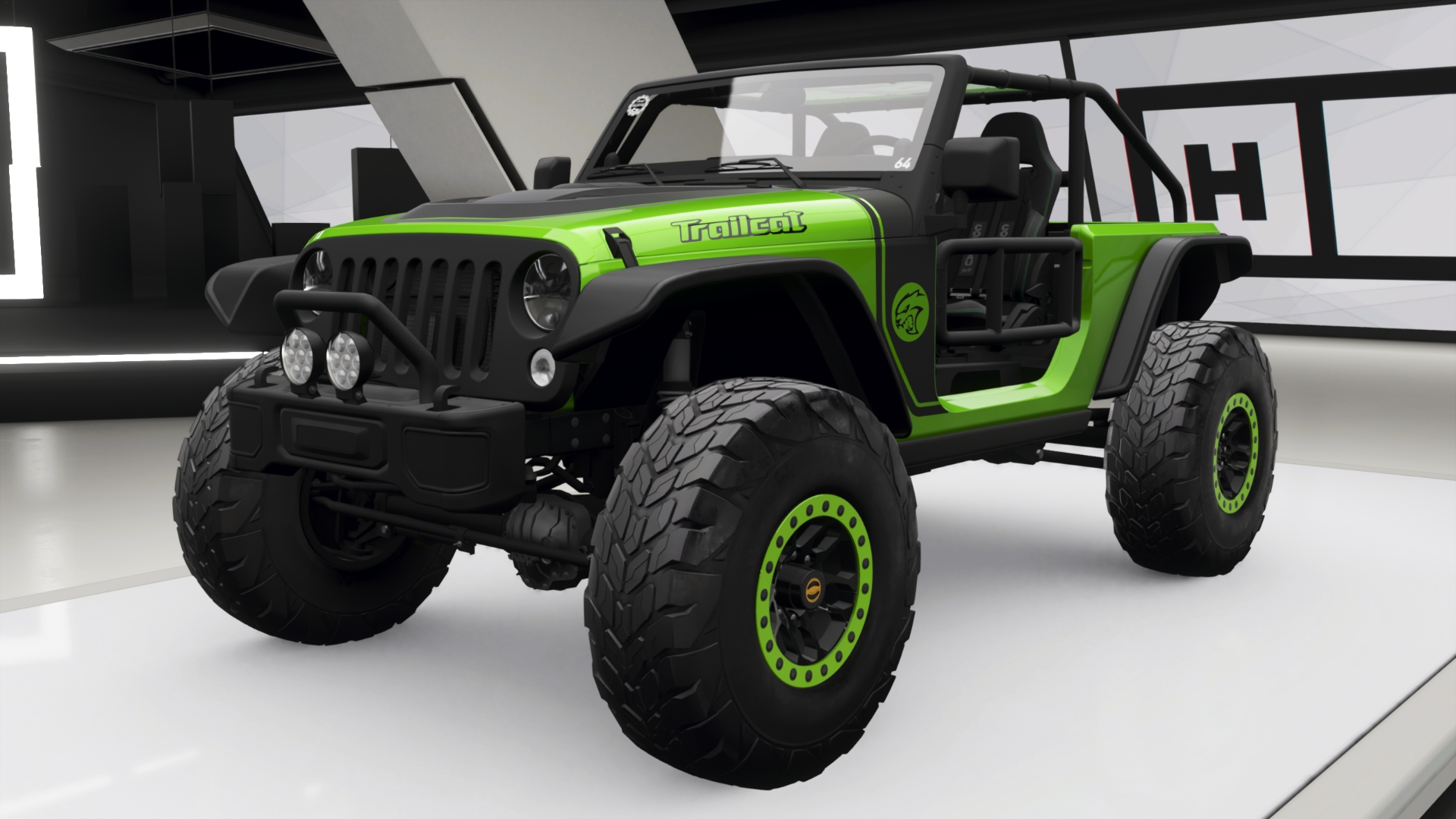 Jeep Trailcat Forza Motorsport Wiki Fandom Powered By Wikia