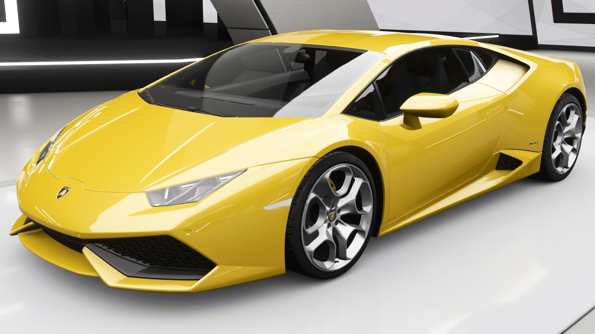 Lamborghini Huracan Lp 610 4 Forza Motorsport Wiki Fandom