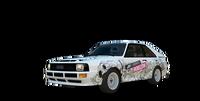 FH Audi Sport quattro LCE