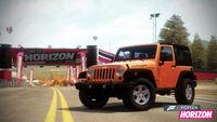FH Jeep Wrangler