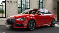 FM5 Audi S3 Promo