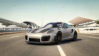 FM7 Porsche 911 18 Promo