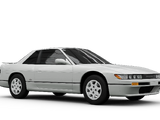 Nissan Silvia CLUB K's