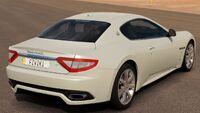 FH3 Maserati GranTurismo S Rear