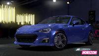 FH Subaru BRZ Promo