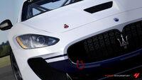 FM4 Maserati GT MC GT4