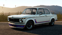 FH2 BMW 2002 Turbo