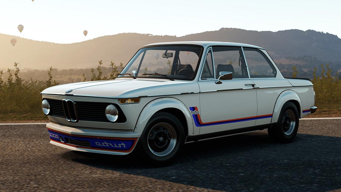 Image Fh2 Bmw 2002 Turbog Forza Motorsport Wiki Fandom