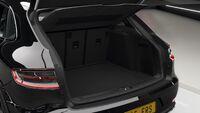 FH4 Porsche Macan Trunk