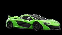 HOR XB1 McLaren P1 Owens