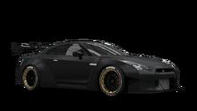 HOR XB1 Nissan GT-R 12 HE