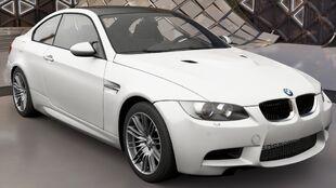 2008 BMW M3 in Forza Horizon 3