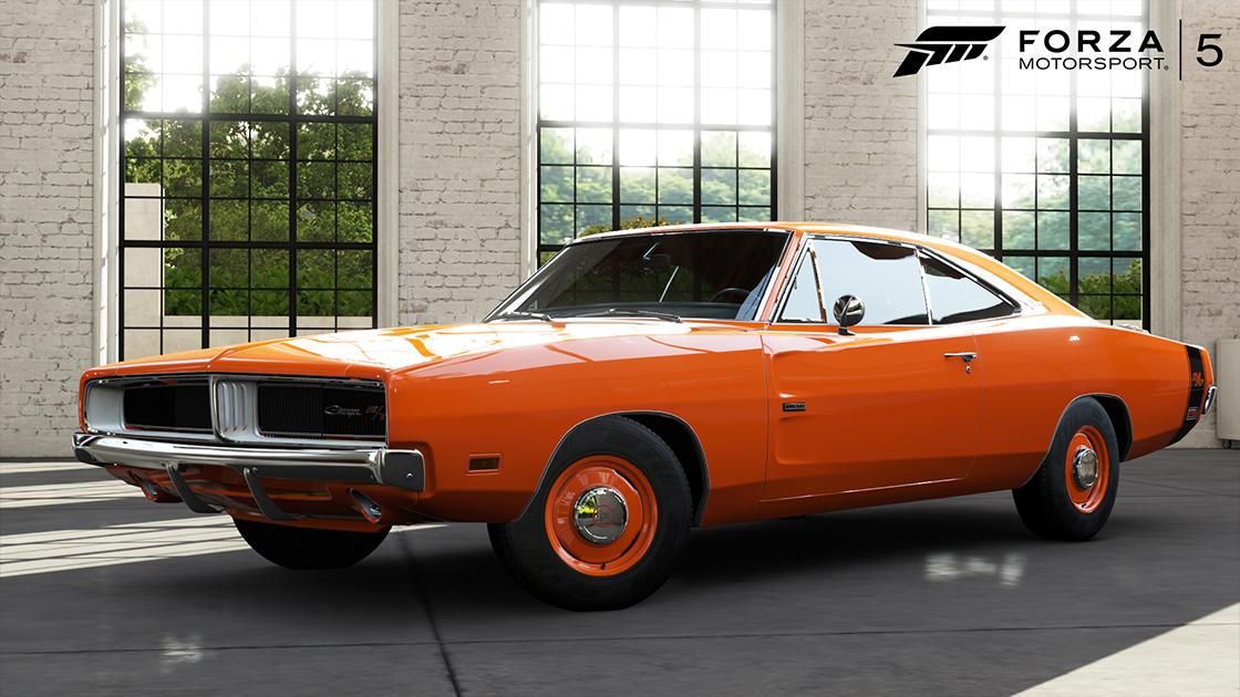 Image - FM5 Dodge Charger 69.jpg   Forza Motorsport Wiki   FANDOM ...