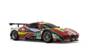 HOR XB1 Ferrari 51 458