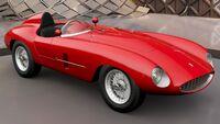 FH3 Ferrari 500 Front
