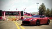 FH Aston V12Zagato