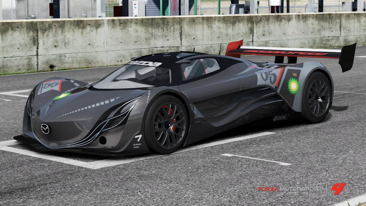 Mazda Furai Price >> Mazda Furai Forza Motorsport Wiki Fandom Powered By Wikia
