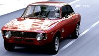 FM6 Alfa Romeo Giulia Sprint