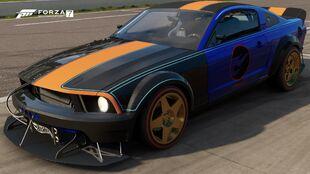 Hot Wheels Ford Mustang | Forza Motorsport Wiki | FANDOM ...