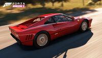FH2 Ferrari GTO