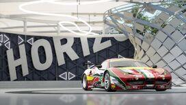FH3 Ferrari 458GTE