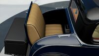 FH3 Ford Deluxe 32 Back Seat