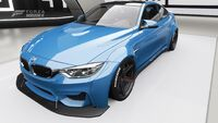 FH4 BMW M4 14 LW Front