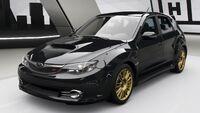 FH4 Subaru WRX STI 08 Front
