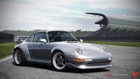 FM4 Porsche 911-GT2
