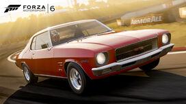 FM6 Holden HQ Monaro GTS