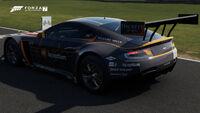 FM7 7 Aston GT3 Rear
