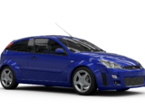 Ford Focus RS (2003)