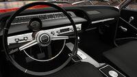 FH3 Chevy Impala Interior