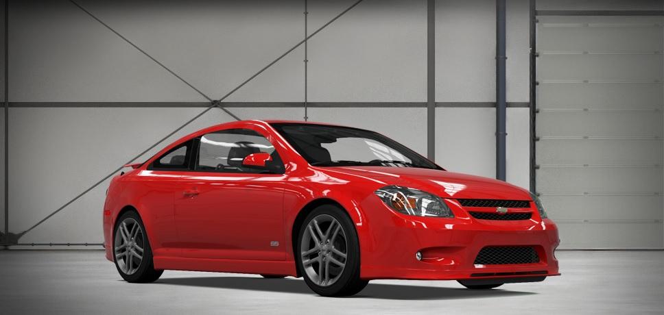 Chevrolet Cobalt SS Turbocharged | Forza Motorsport Wiki