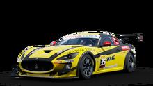 MOT XB1 Maserati 35 Trofeo