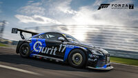 FM7 Audi 17 TT RS Official