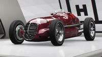 FH4 Maserati 8CTF front