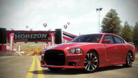 FH Dodge Charger 12