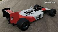 FM7 12 McLaren MP4 Rear
