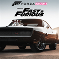 Forza Horizon 2 Presents Fast and Furious