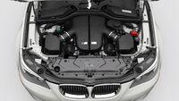 FH4 BMW M5 09 Engine