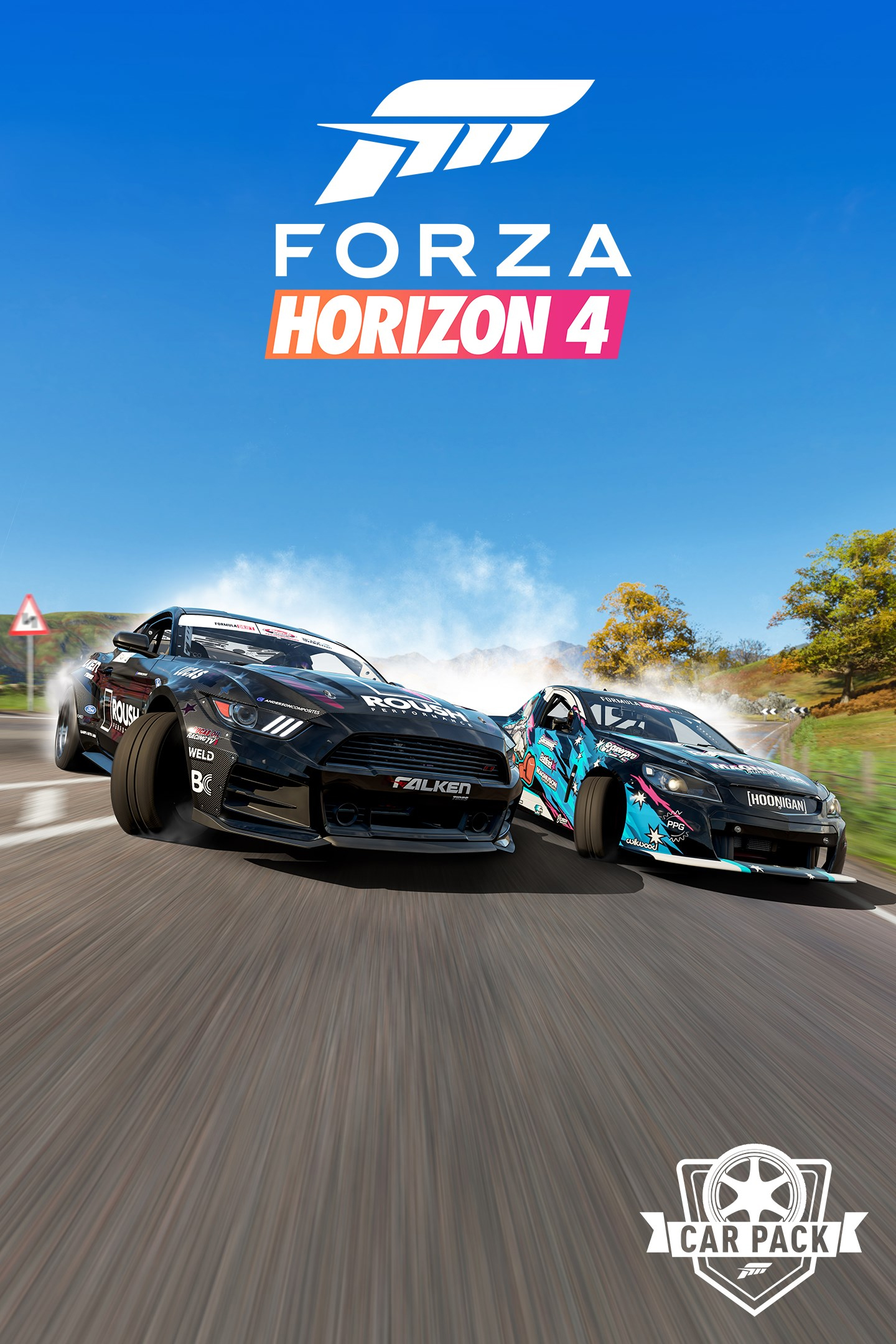 forza horizon 4 formula drift car pack forza motorsport. Black Bedroom Furniture Sets. Home Design Ideas