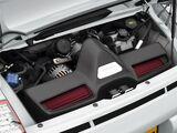 4.0L F6 (911 '12)