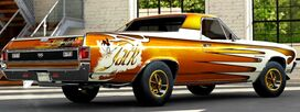 FM5 Chevrolet ElCaminoSSSpring