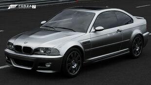 BMW M3 in Forza Motorsport 7