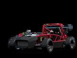 Exomotive Exocet Sport V8 XP-5