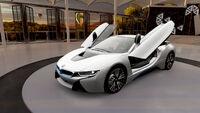 FH3 BMW i8