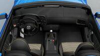 FH3 Honda S2000 Interior2
