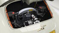 FH4 Porsche 356 59 Engine