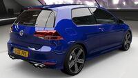 FH4 VW Golf 14 Rear